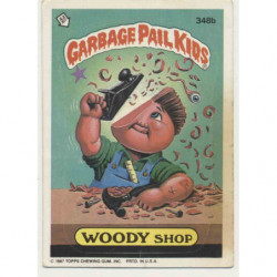 "GPK US OS9 - 348b ""WOODY..."