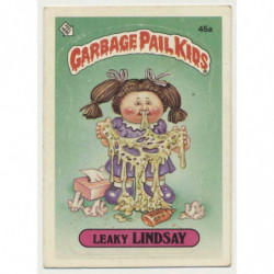 "GPK US OS2 - 45a ""Leaky..."