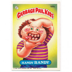 "GPK US OS5 - 168a ""HANDY..."