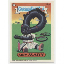 """GPK US OS10 - 404a - """"Airy..."""