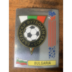 USA '94 Brown - 247 Badge...