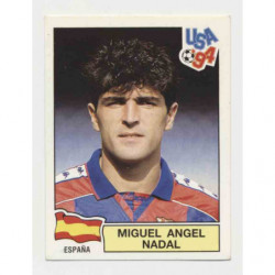 """USA '94 - 155 - """"Miguel..."""