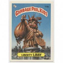 GPK US OS3 113b Liberty...
