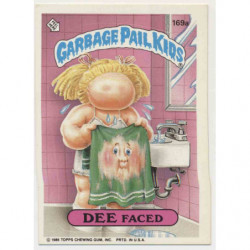 GPK US OS5 169a DEE FACED -...
