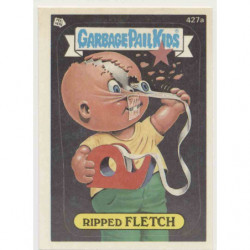 GPK US OS11 427a Ripped...