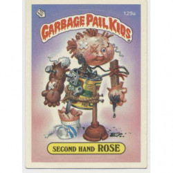 GPK US OS4 129a SECOND HAND...