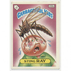GPK UK OS5 208a Sting RAY -...