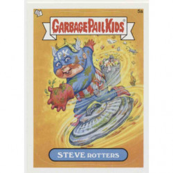 GPK BNS1 5a STEVE Rotters -...