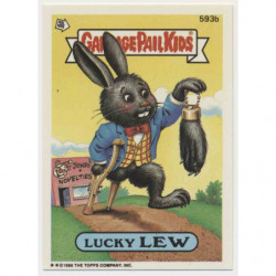GPK US OS15 593b Lucky LEW...