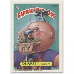 GPK US OS8 316b RUSSELL...
