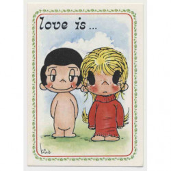 Love is... (1970) - 016 -...