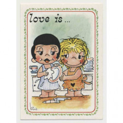 Love is... (1970) - 030 -...