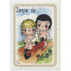 Love is... (1970) - 041 -...