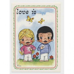 Love is... (1970) - 061 -...