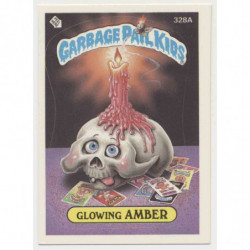 """GPK US OS8 - 328a """"Glowing..."""