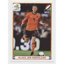 "EURO 2012  - 193 ""Klaas Jan..."