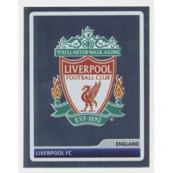 """CL 06-07  - 039 """"Liverpool..."""