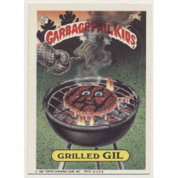 """GPK US OS7 - 259a """"Grilled..."""