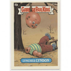 "GPK US OS11 - 454a ""Lynched..."