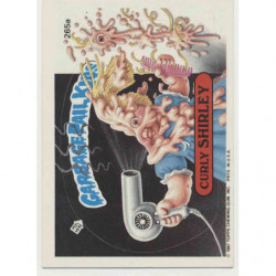 """GPK US OS7 - 265a """"Curly..."""