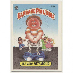 """GPK US OS6 - 211a """"See More..."""