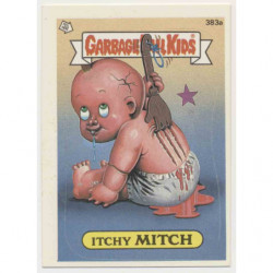 "GPK US OS10 - 383a ""Itchy..."