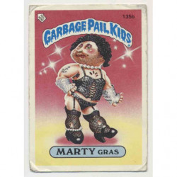 "GPK UK OS4 - 135b ""MARTY..."