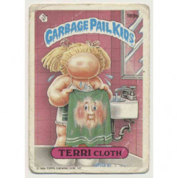 "GPK UK OS4 - 169b ""TERRI..."