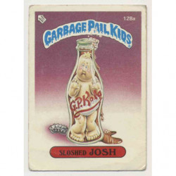 "GPK UK OS4 - 128a ""Sloshed..."