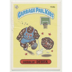 GPK UK OS4 154b Dribblin'...