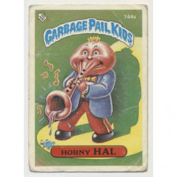 "GPK UK OS4 - 144a ""Horny..."