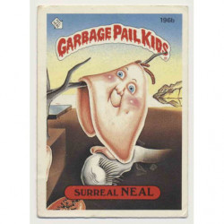 "GPK UK OS4 - 196b ""Surreal..."