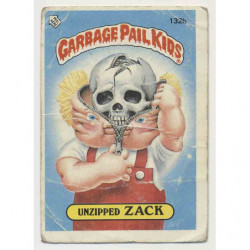 "GPK UK OS4 - 132b ""Unzipped..."