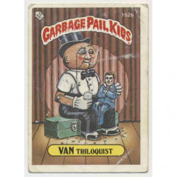 "GPK UK OS4 - 152b ""VAN..."