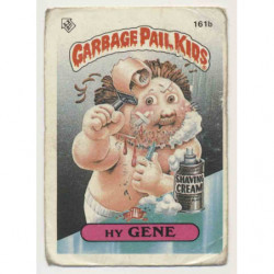 "GPK UK OS4 - 161b ""Hy GENE""..."
