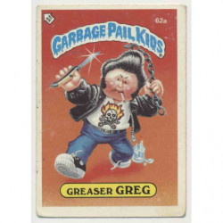 "GPK UK OS2 - 62a ""Greaser..."