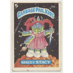 "GPK UK OS2 - 63a ""Spacey..."