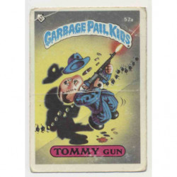 "GPK UK OS2 - 57a ""TOMMY..."