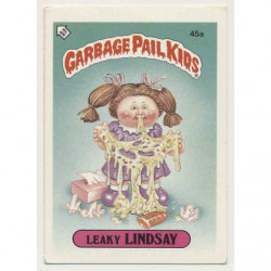 "GPK UK OS2 - 45a ""Leaky..."