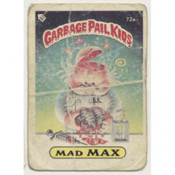 "GPK UK OS2 - 72a ""Mad MAX""..."