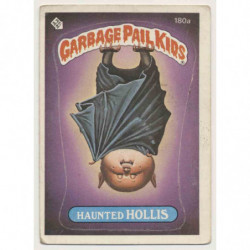 "GPK US OS5 - 180a ""HAUNTED..."