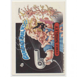 "GPK US OS7 - 265a ""Curly..."