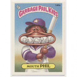 "GPK US OS4 - 140a ""MOUTH..."