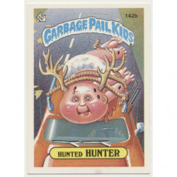 "GPK US OS4 - 142b ""HUNTED..."