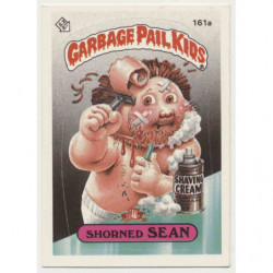 "GPK US OS4 - 161a ""SHORNED..."